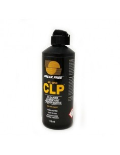BREAK FREE CLP-4-100 FLACONE - 118 ML