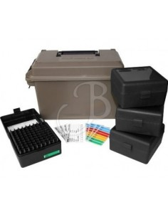 MTM ACC-223 CASSETTA AMMO CAN+4 RS-100