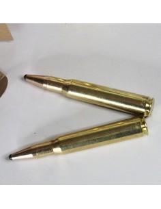 Fox Ammunition Cal. 243 Win 80gr 20pz.