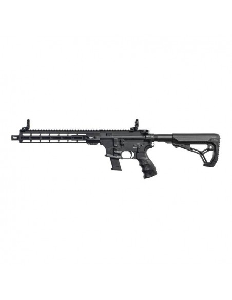 ADC M5 SWAT PLUS Cal. 9x21