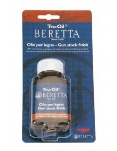 Beretta Olio Legno Tru-Oil Neutral 90ml