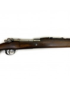 D.W.M. Mauser 1907 Brasiliano Cal. 7x57 JS