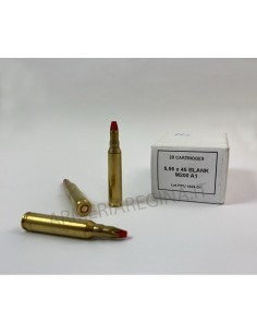 PRVI PARTIZAN CARTUCCE A SALVE CAL. 223 BLANK M200 20Pz