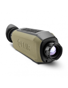 FLIR Scion OTM 366 Thermal Monocular