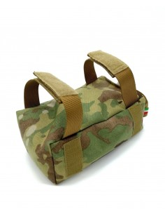 BALISTAE BUTTER BAG MULTICAM