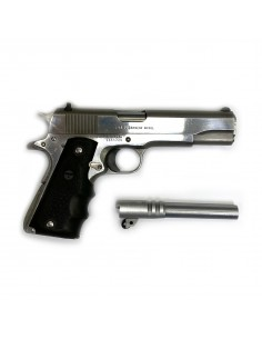 Colt Government MK IV Serie 80 Cal. 45 HP + 45 ACP