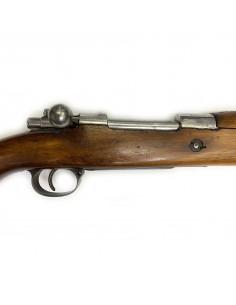 Mauser Brasiliano 1908 Cal. 7x57