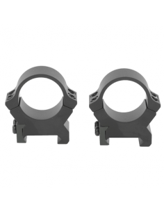 "LEUPOLD RING PRW2 1"" MEDIUM MATTE"