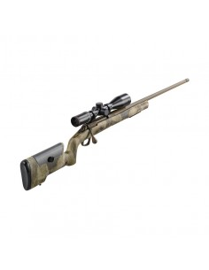 Browning Max SF Long Range Cal. 300 Winchester Magnum