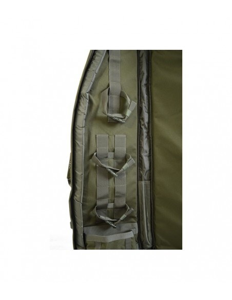 AIM 55 Tactical Drag Bag Multicam