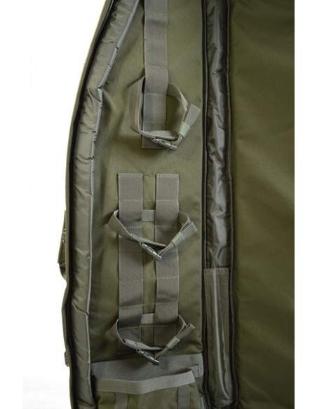 AIM 55 Tactical Drag Bag Green