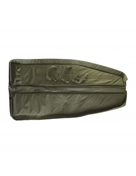 AIM 50 Tactical Drag Bag Green