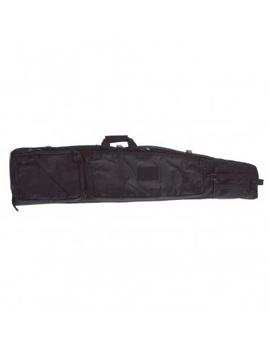 AIM 50 Tactical Drag Bag Black