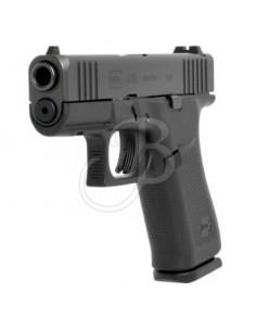 Glock 43x RAIL FS Cal. 9x21