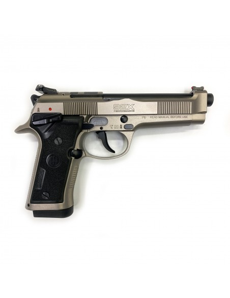 Beretta 92X Performance Defensive IDPA Cal. 9x21