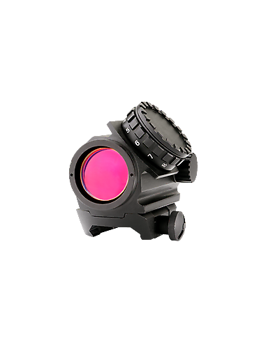 GECO RED DOT SIGHT 1X20 2.0 - 2 MOA