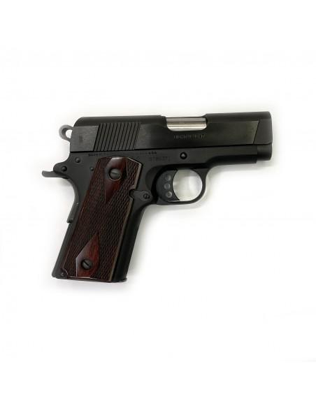 Colt New Agent 90 Cal .45 ACP