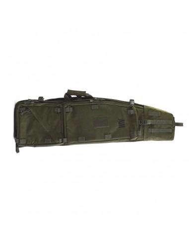 AIM 40 Tactical Drag Bag Green