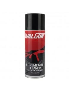 WALGUN X-TREME GUN CLEANER 400ML