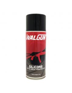 WALGUN SILICONE CO2 E ARIA COMPRESSA 400ML
