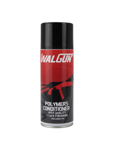 WALGUN POLYMERS CONDITIONER HQ 400ML
