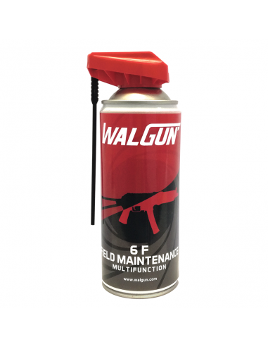 WALGUN 6F FIELD MAINTENANCE 400ML