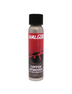 WALGUN COPPER REMOVER T&H 100ML