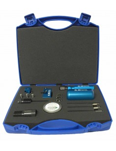 K&M PRODUCT CASE FOR NECK TURNING KIT