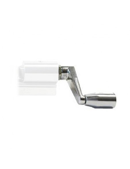 Wilson Stainless Steel Case Trimmer Handle Only