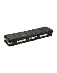 SKB Double Rifle Tansport Case