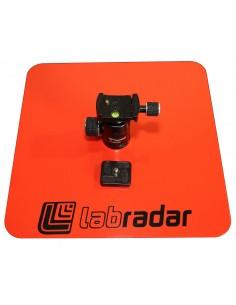 LabRadar Bench Mount Plate