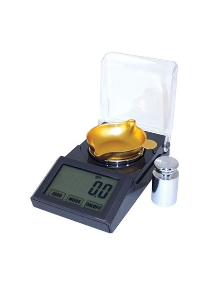 LYMAN SCALE MICRO TOUCH 1500