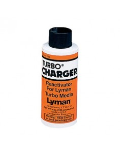 LYMAN TURBO CHARGER REACTIVATOR 16oz