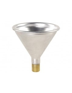 Satern Aluminum Powder Funnel 6,5mm
