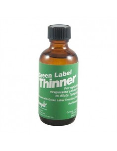 Tempil Green Label Thinner - Diluente