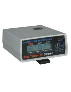 COMPONENT ELECTRONICS PRO-TIMER IV SUPER