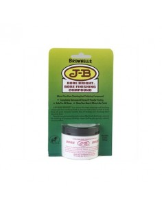BROWNELLS JB BORE BRIGHT CLEAN COMPOUND