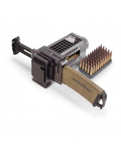 CALDWELL AR-15 MAG CHARGER MAGAZINE LOADER