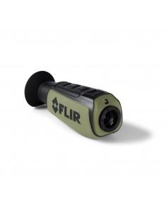 Scout II 640 840x512 px, 35mm lens, 9Hz
