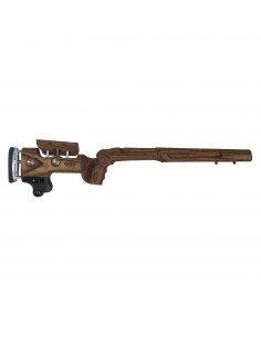 GRS Calcio Long Range x Tikka T3 Brown