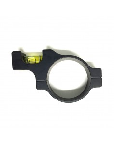 "HARRELL 1"" BLACK SCOPE LEVEL"