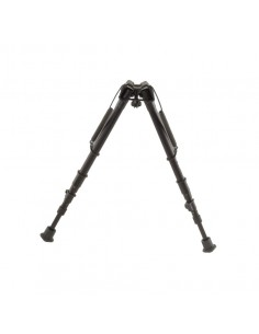 "HARRIS BIPOD SERIES 1A2 SOLID BASE 13.5"" - 27"""