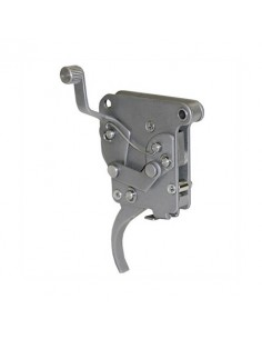 Jewell Trigger HVRTS - Top Right Safety
