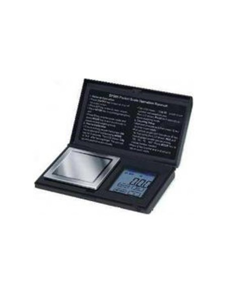 Kinlee EPS05 High Precision Pocket Scale
