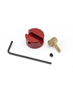 HORNADY BULLET COMPARATOR ANVIL BASE KIT