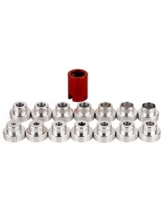HORNADY BULLET COMPARATOR/INSERT 14 PZ