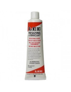 LEE RESIZING LUBE 2oz TUBE