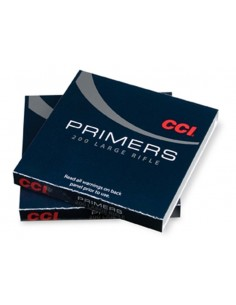 CCI 200 Large Rifle Primers 1000 Box