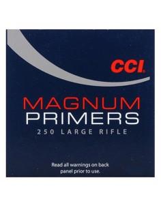 CCI Large Rifle Magnum Primers N.250 1000 Box