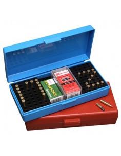 MTM Case Gard Rimfire Ammo Box - Small